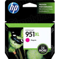 HP 951XL Magenta Original Ink Cartridge CN047AN