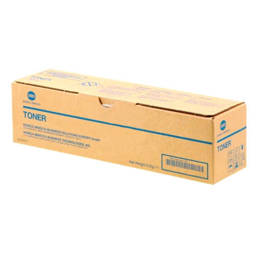 TNP40 Black Toner for Konica Minolta