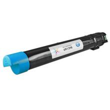 Remanufactured Xerox 006R01398 Cyan Laser Toner Cartridge