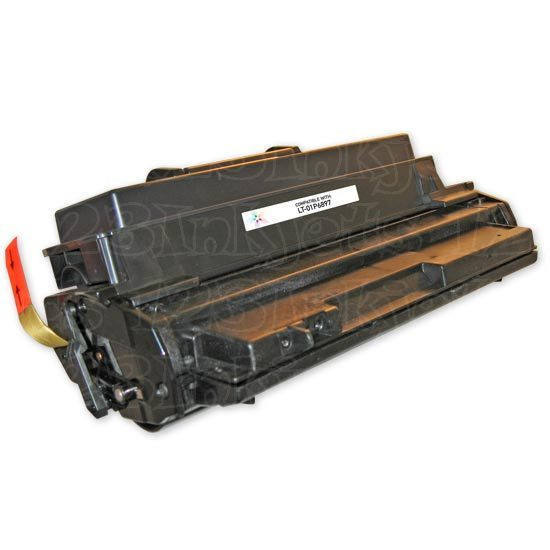 Remanufactured 01P6897 Toner Cartridge for IBM