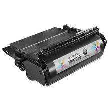 Remanufactured IBM 28P2010 Black Laser Toner Cartridges for the InfoPrint 1130, 1140