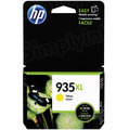HP 935XL Yellow Original Ink Cartridge C2P26AN
