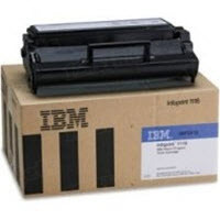 IBM OEM High Yield Black MCR2010 Toner Cartridge