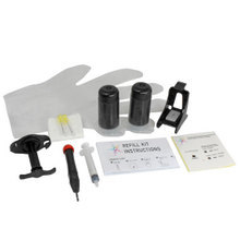 Refill Kit for Canon PG-240 / PG-240XL Black Ink Cartridges