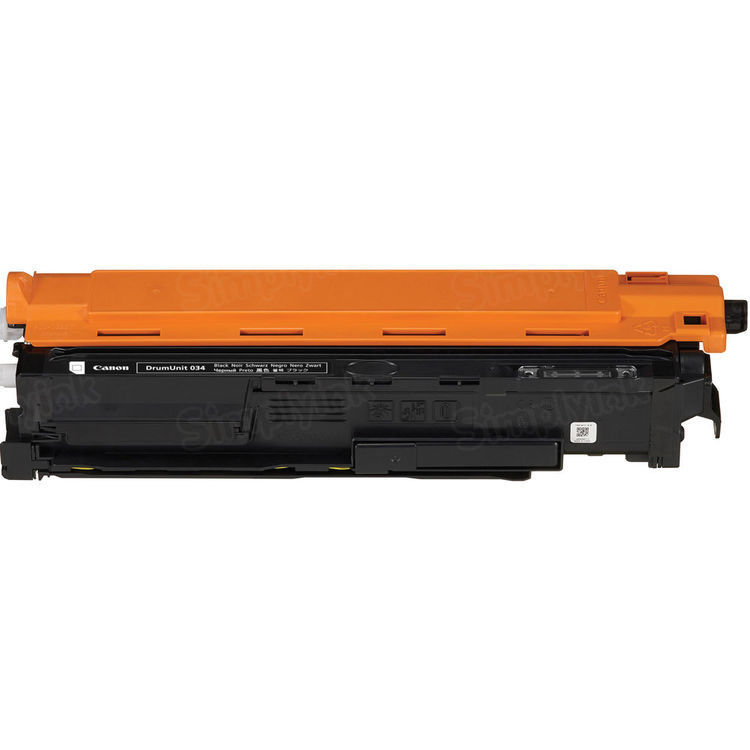 Canon 034 Cyan Drum Unit, OEM