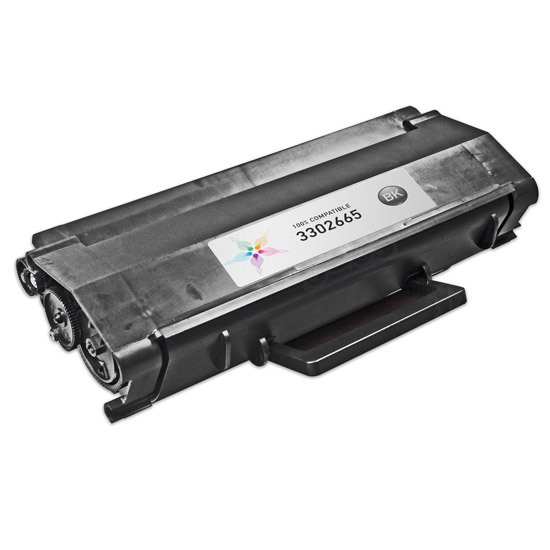 Compatible Alternative for 330-2665 Black Laser Toner