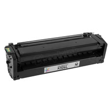 Compatible Laser Toner Cartridge for Samsung CLT-K506L High Yield Black 6K Page Yield