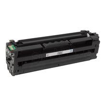 Compatible Laser Toner Cartridge for Samsung CLT-C506L High Yield Cyan 3.5K Page Yield