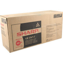 Sharp OEM Black AR-156NT Toner Cartridge