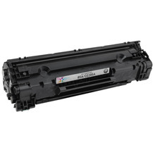 Compatible Brand Replacement for HP CE285A (85A) Black Laser Toner Cartridge
