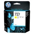 HP 727 Yellow Original Ink Cartridge B3P15A