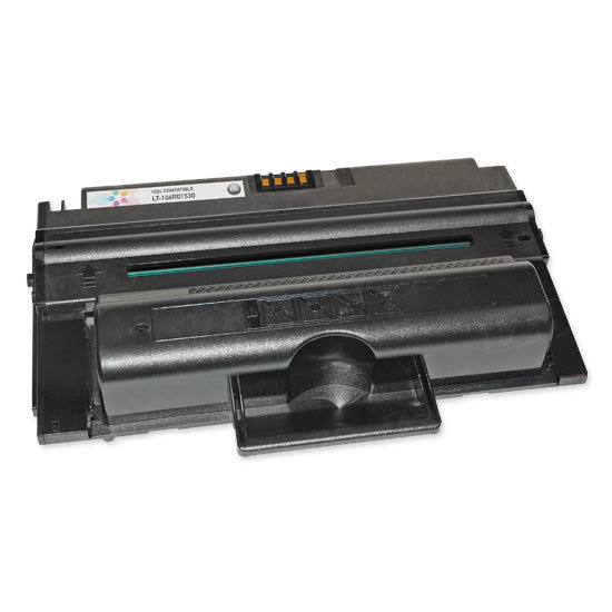 Compatible Xerox 106R01530 Black Toner for the WorkCentre 3550