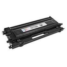 Remanufactured Brother TN115BK High Yield Black Laser Toner Cartridges