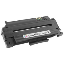 Compatible Alternative to Dell 7H53W (330-9523) High Yield Black Laser Toner Cartridges for the 1135n, Laser 1130, 1133
