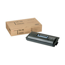 Kyocera-Mita OEM Black TK-70 Toner Cartridge