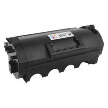Lexmark Compatible High Yield Black Laser Toner Cartridge, 52D1H00 (MS810/MS811/MS812/MS710 Series) (25K Page Yield)