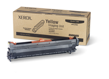 Xerox 108R00649 (108R649) Yellow OEM Laser Drum Cartridge