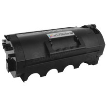 Lexmark Compatible Black Laser Toner Cartridge, 62D1000 (6K Page Yield)