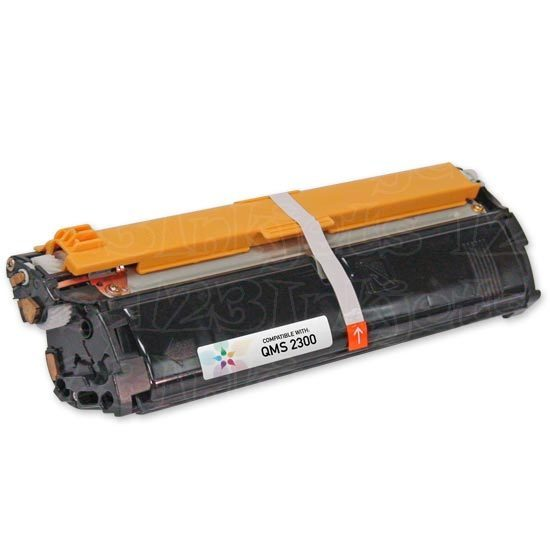 Compatible Konica-Minolta MagiColor 2300 Black Toner Cartridge