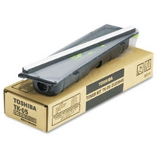 Toshiba OEM Black TK-05 Toner Cartridge