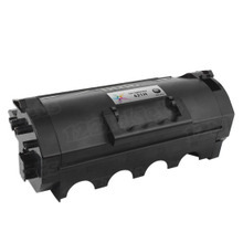 Lexmark Compatible High Yield Black Laser Toner Cartridge, 62D1H00 (25K Page Yield)