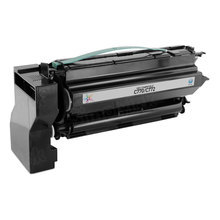 Lexmark Remanufactured High Yield Cyan Laser Toner Cartridge, C7702CH (C770/C772 Series) (10K Page Yield)