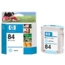 Original HP 84 Light Cyan Ink Cartridge in Retail Packaging (C5017A)