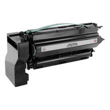 Lexmark Remanufactured High Yield Magenta Laser Toner Cartridge, C7702MH (C770/C772 Series) (10K Page Yield)