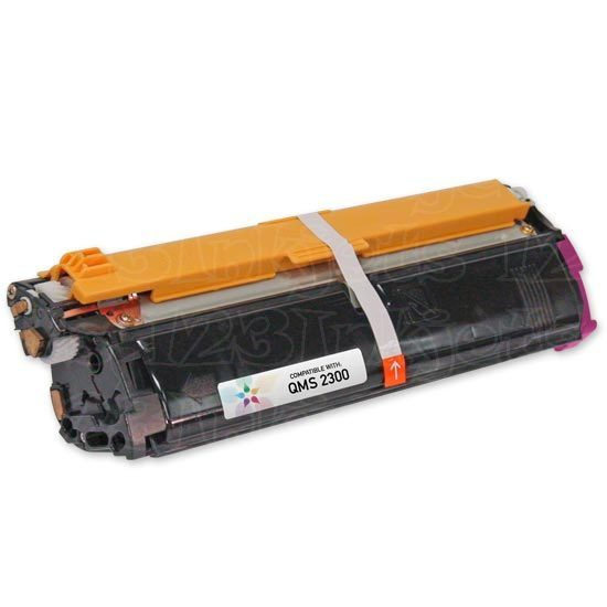 Compatible Konica-Minolta MagiColor 2300 Magenta Toner Cartridge