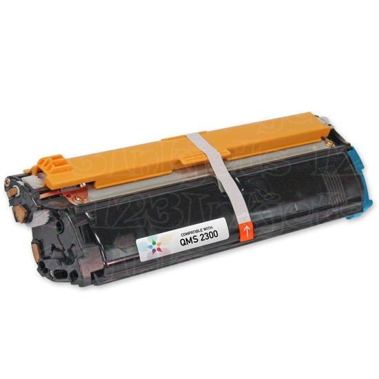 Compatible Konica-Minolta MagiColor 2300 Cyan Toner Cartridge