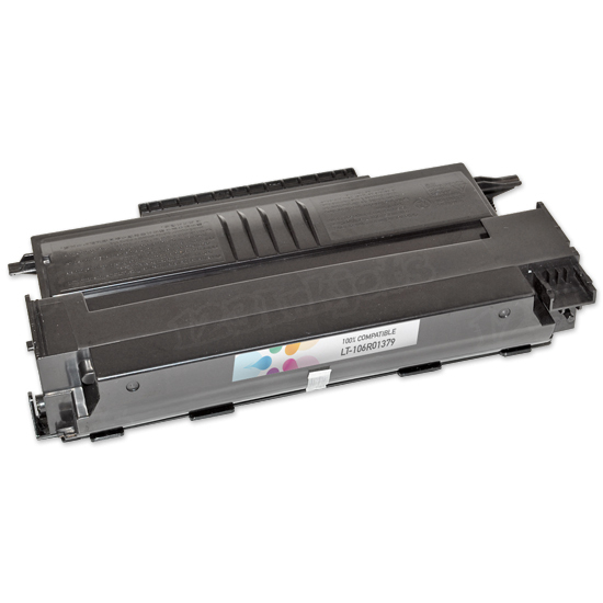 Compatible Xerox Phaser 106R01379 HC Black Toner