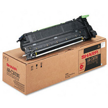 Sharp OEM Black AR-C26TBU Toner Cartridge