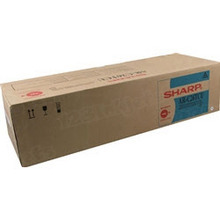 Sharp OEM Cyan AR-C26TCU Toner Cartridge