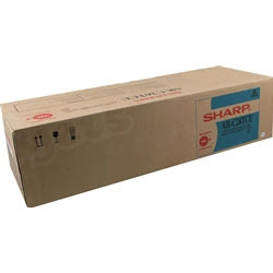 OEM Sharp AR-C26TCU Cyan Toner Cartridge