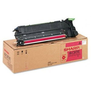 OEM Sharp AR-C26TMU Magenta Toner Cartridge