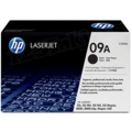 Original HP C3909A (09A) Black Toner