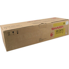 Sharp OEM Yellow AR-C26TYU Toner Cartridge