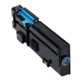 Original Dell TXM5D Cyan Toner Cartridge