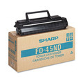 OEM Sharp FO-45ND Black Toner Cartridge