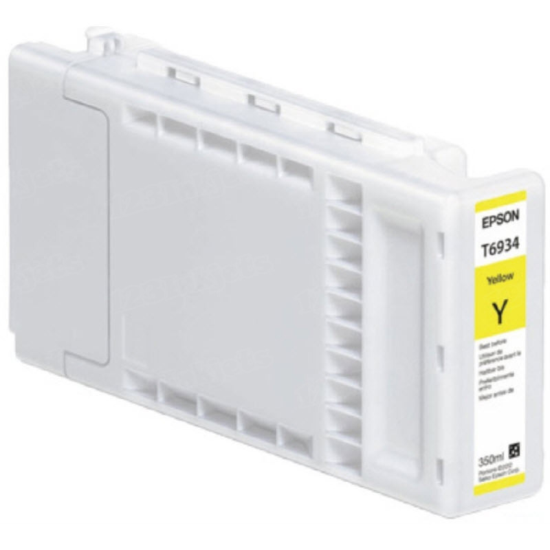OEM T693400 Yellow Ink for Epson