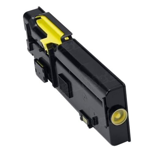 Original Dell RP5V1 Yellow Toner Cartridge