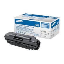 OEM Samsung MLT-D307L High Yield Black Laser Toner Cartridge 15K Page Yield