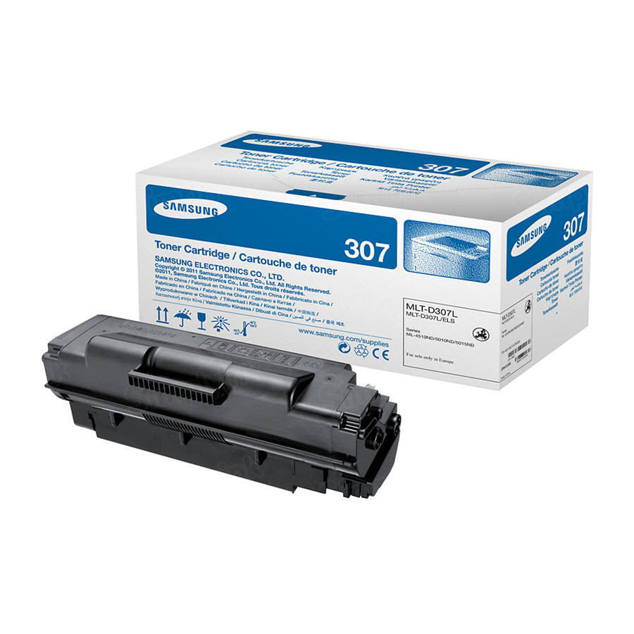Samsung 307L High Yield Black Toner