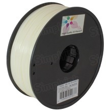 Natural 3D Printer Filament 1.75mm 1kg ABS