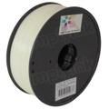 Natural 1.75mm 1kg ABS Filament