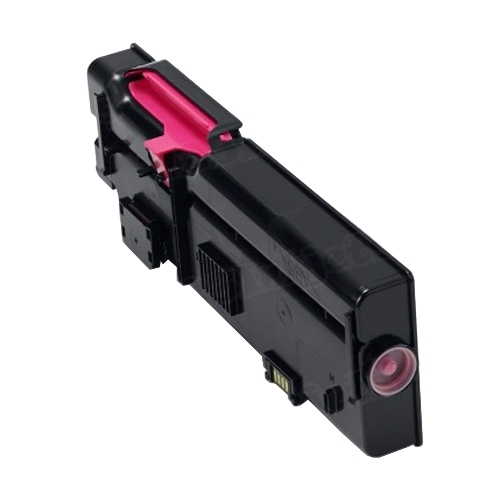 Original Dell (VXCWK) HY Magenta Toner Cartridge