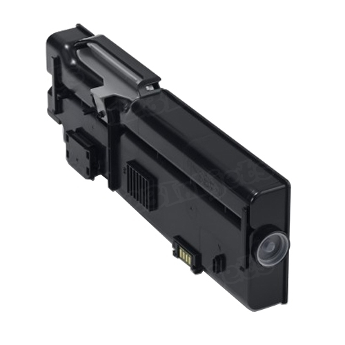 Original Dell KWJ3T Black Toner Cartridge
