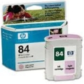 HP 84 Light Magenta Original Ink Cartridge C5018A
