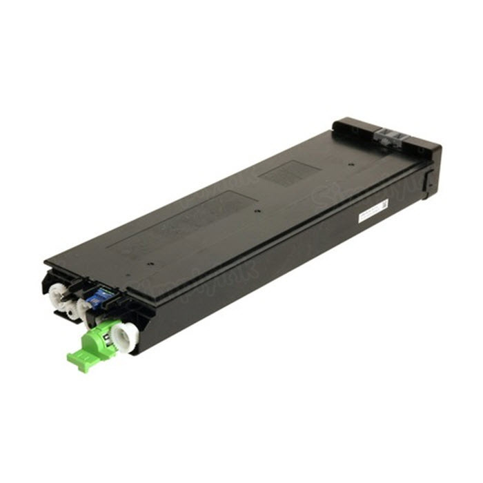 OEM Sharp MX-50NTBA Black Toner Cartridge