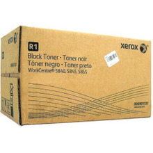 Xerox 006R01551 (6R1551) Black OEM Laser Toner Cartridge